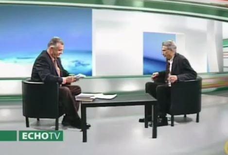 Világ-panoráma – beszélgetés Héjjas István mérnökkel – 2014. december